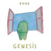 Genesis: Duke (Clear Vinyl) - Plak