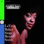Lavern Baker: Sings Bessie Smith - Plak