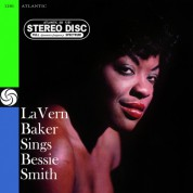 Lavern Baker: Sings Bessie Smith - Plak