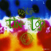 The Cure: The Top - CD