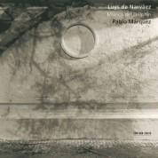 Pablo Márquez: Luys de Narváez: Música del Delphin - CD