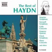 Haydn (The Best Of) - CD