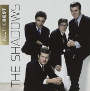 The Shadows: All The Best - CD