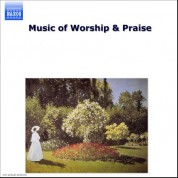 Çeşitli Sanatçılar: Music of Worship & Praise - CD