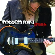Robben Ford: Truth - CD