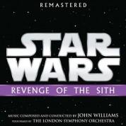 John Williams, London Symphony Orchestra: Star Wars: Revenge of the Sith - CD