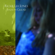 Rickie Lee Jones: Balm in Gilead - CD
