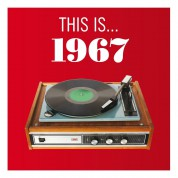 Çeşitli Sanatçılar: This is... 1967 - CD