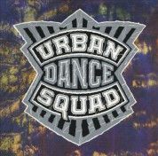 Urban Dance Squad: Mental Floss.. -Remast- - Plak