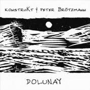 Konstrukt, Peter Brötzmann: Dolunay - CD