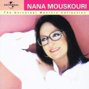 Nana Mouskouri: Universal Masters - CD