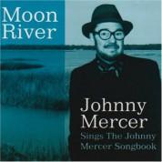 Johnny Mercer: Moon River: Sings Johnny Mercer Songbook - CD