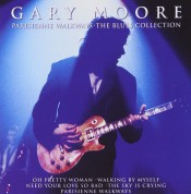 Gary Moore: Parisienne Walkways - The Blues Collection - CD