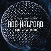 Rob Halford: The Complete Albums Collection - CD