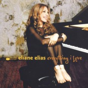 Eliane Elias: Everything I Love - CD