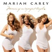 Mariah Carey: Memories Of An Imperfect Angel - Plak