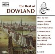 Çeşitli Sanatçılar: The Best of Dowland - CD