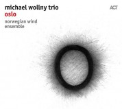 Michael Wollny Trio: Oslo - CD
