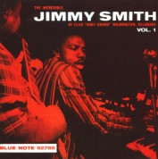 Jimmy Smith: Live at the Baby Grand Vol. 1 - CD