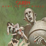 Queen: News Of The World - CD