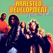 Arrested Development: Greatest Hits - CD