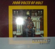 John Holt: 1000 Volts Of Holt - CD