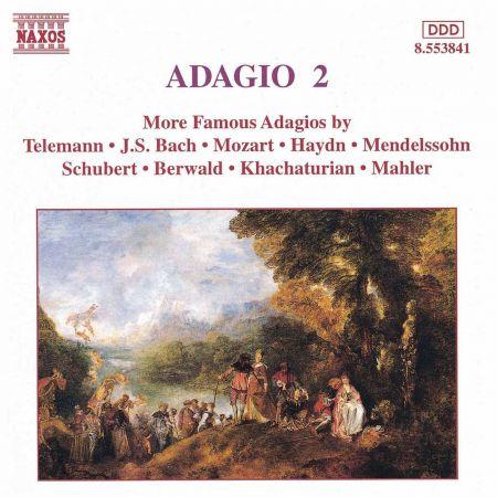 Adagio 2 - CD