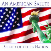 American Salute (An) - Spirit Of The Nation - CD