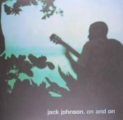 Jack Johnson: On And On - Plak