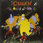 Queen: A Kind Of Magic - Plak