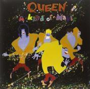 Queen: A Kind Of Magic - Plak