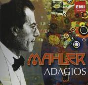 Çeşitli Sanatçılar: Mahler: Adagios (150th Anniversary) - CD