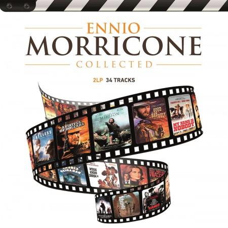 Ennio Morricone: Collected (Original Soundtrack) - Plak