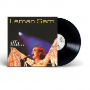Leman Sam: İlla - Plak