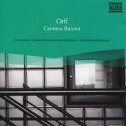Stephen Gunzenhauser: Orff: Carmina Burana - CD