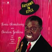 Louis Armstrong: Satchmo In Style + 2 Bonus Tracks - Plak