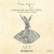 Aziz Şenol Filiz: Acemaşiren - CD