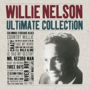 Willie Nelson: Ultimate Collection - CD