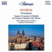 Dvorak: Overtures - CD