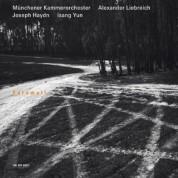 Münchener Kammerorchester, Alexander Liebreich: Farewell - Joseph Haydn / Isang Yun - CD