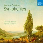 L'Arte del mondo, Werner Ehrhardt: Ordonez: Symphonies - CD