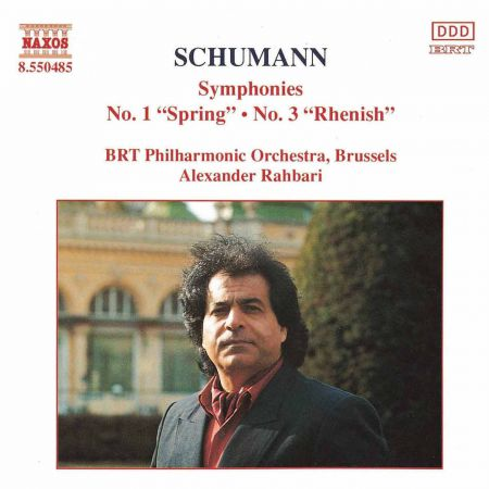 Schumann, R. : Symphonies Nos. 1 and 3 - CD