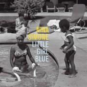 Nina Simone: Little Girl Blue - Plak