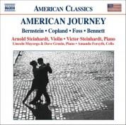 American Journey - CD