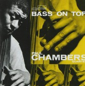 Paul Chambers: Bass on Top - CD