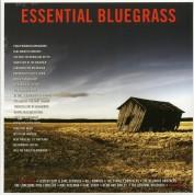 Çeşitli Sanatçılar: Essential Bluegrass - Plak