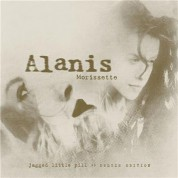Alanis Morissette: Jagged Little Pill (2015 Remastered Deluxe Edition) - CD
