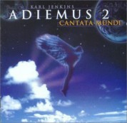 Adiemus II - Cantata Mundi - CD