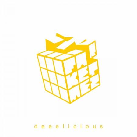 Farketmez: Deeelicious - Plak