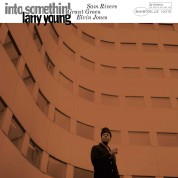 Larry Young: Into Somethin' - Plak